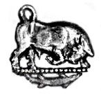 Santiniki logo